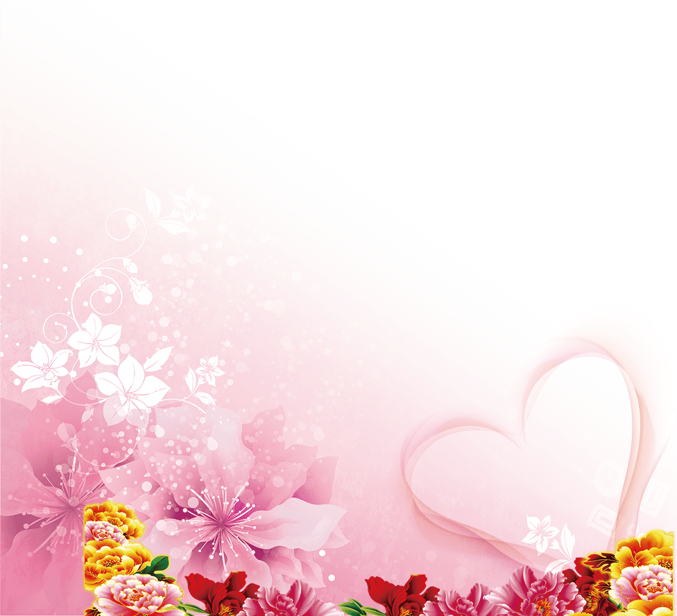 Wedding Invitation Wallpaper Wedding Floral Background Png 976x889 Wallpaper Teahub Io