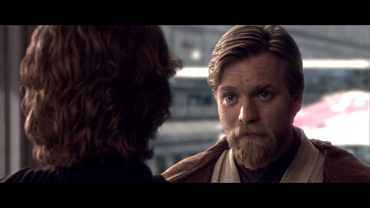 Star Wars Revenge Of The Sith Dooku Meme 1280x720 Wallpaper