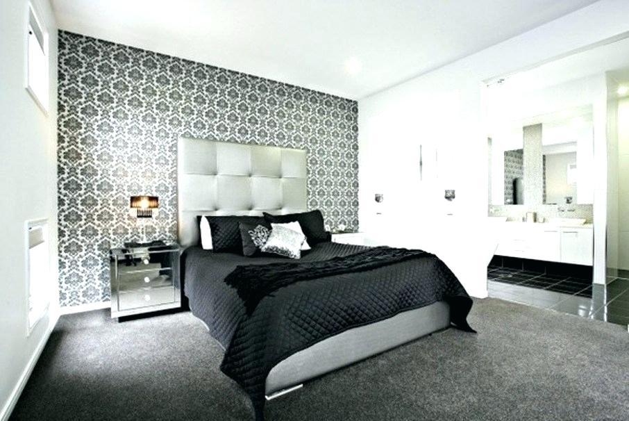Bedroom Accent Wall Wallpaper Bedroom Wallpaper Accent Bedroom Wallpaper Feature Wall 906x606 Wallpaper Teahub Io