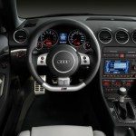 Audi Rs4 Car Wallpaper Audi B7 Rs4 Interior 1280x960 Wallpaper Teahub Io