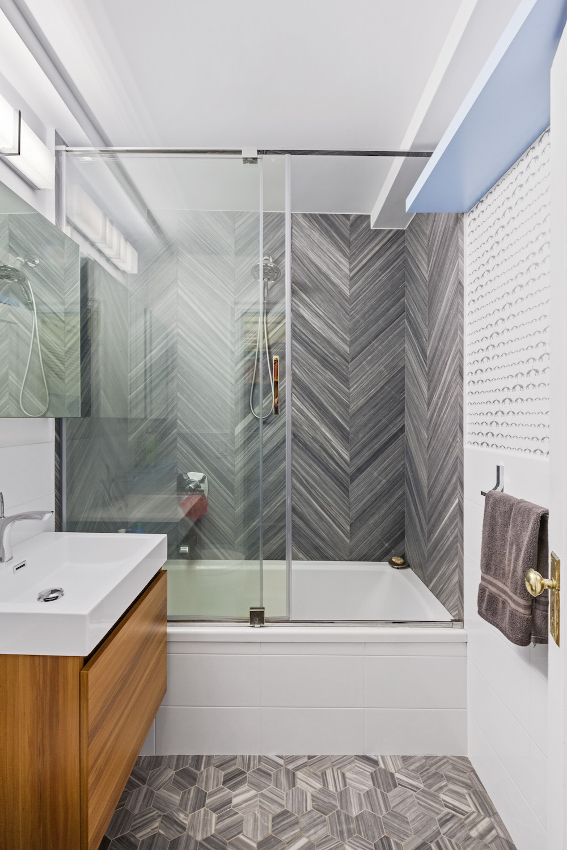 brown chevron shower tile 1000x1500 wallpaper teahub io