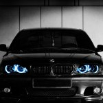Bmw Bmw M3 Modified Black 1024x768 Wallpaper Teahub Io
