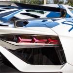Lamborghini Aventador Svj 4k 4549x2559 Wallpaper Teahub Io