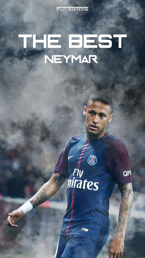 neymar wallpaper hd psg 576x1024