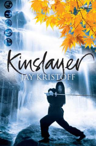 Review: Kinslayer, Jay Kristoff