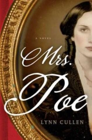 Review: Mrs Poe, Lynn Cullen