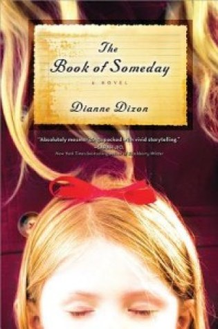 Review: The Book of Someday, Dianne Dixon