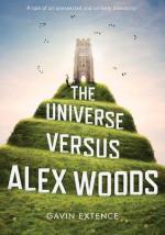 Review: The Universe Versus Alex Woods, Gavin Extence