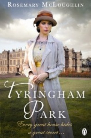 Review: Tyringham Park, Rosemary McLoughlin