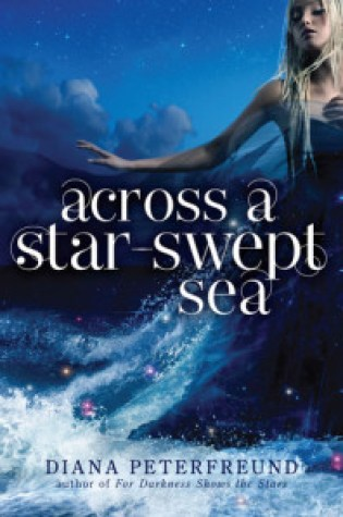 Review: Across a Star-Swept Sea, Diana Peterfreund