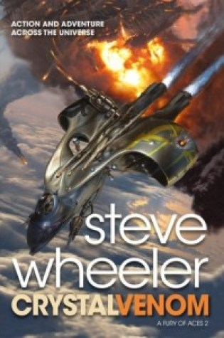 Review: Crystal Venom, Steve Wheeler