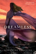 Review: Dreamless, Josephine Angelini