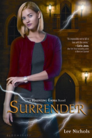 Review: Surrender, Lee Nichols