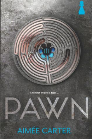 Review: Pawn, Aimee Carter