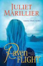 Review: Raven Flight, Juliet Marillier