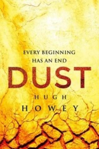 Review: Dust, Hugh Howey