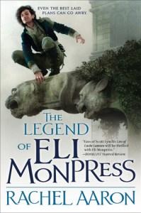 Eli Monpress
