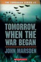 Tomorrow war began