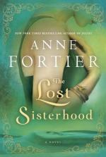 Review: The Lost Sisterhood, Anne Fortier