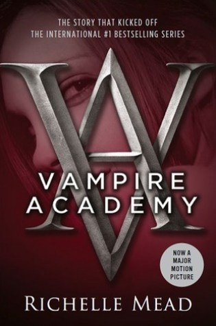 Review: Vampire Academy, Richelle Mead
