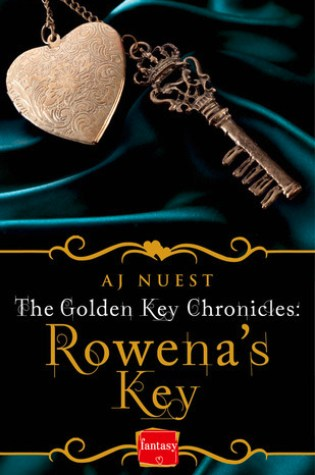 Review: The Golden Key Chronicles, AJ Nuest