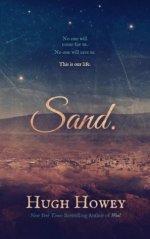 Review: Sand, Hugh Howey