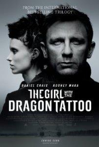 Girl with dragon tatoo movie