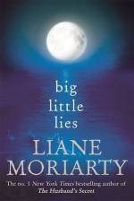 Review: Big Little Lies, Liane Moriarty