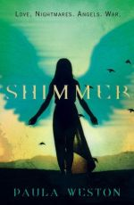 Review: Shimmer, Paula Weston