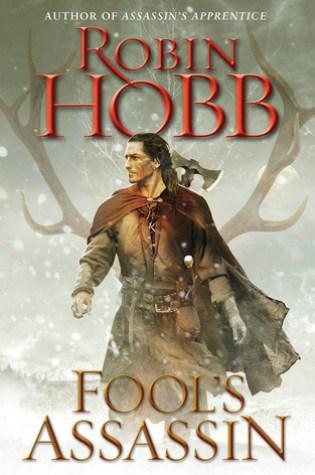 Review: Fool's Assassin, Robin Hobb