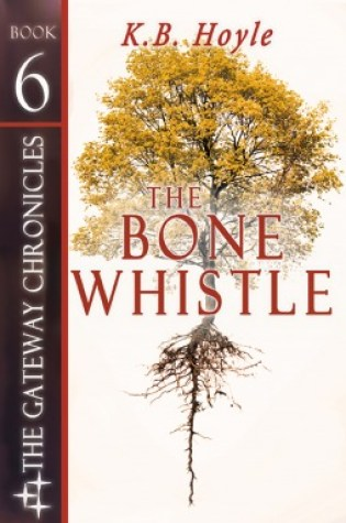 Review: The Bone Whistle, KB Hoyle