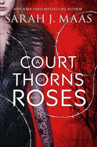 Review: A Court of Thorns and Roses, Sarah J Maas