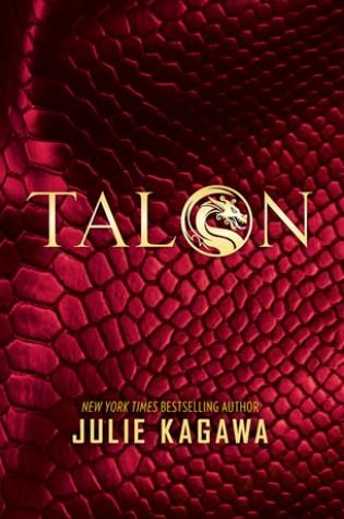 Review: Talon, Julie Kagawa