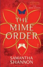 Review: The Mime Order, Samantha Shannon