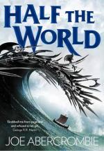 Review: Half the World, Joe Abercrombie