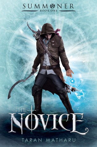 Review: The Novice, Taran Matharu
