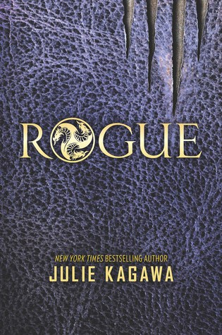 Review: Rogue, Julie Kagawa