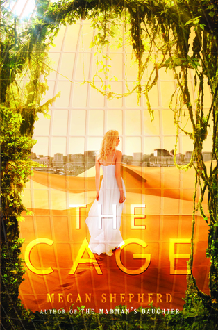 Review: The Cage by Megan Shepherd