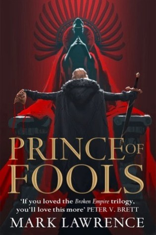 Review: Prince of Fools, Mark Lawrence