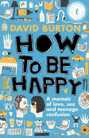 Afbeeldingsresultaat voor how to be happy david burton