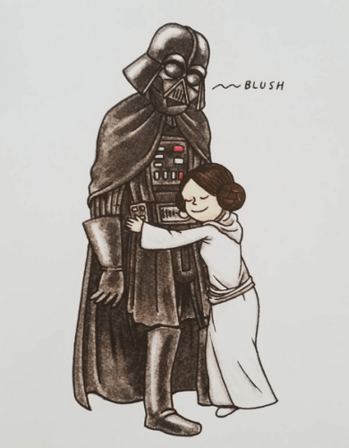 vaderprincess