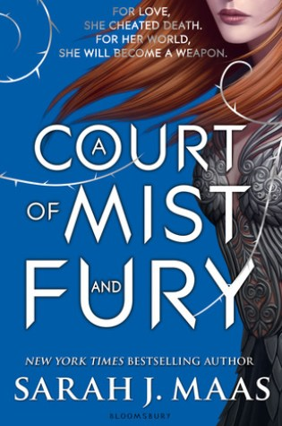 Review: A Court of Mist and Fury, Sarah J Maas
