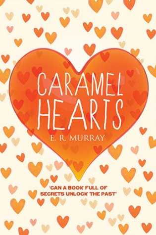 Review: Caramel Hearts, ER Murray