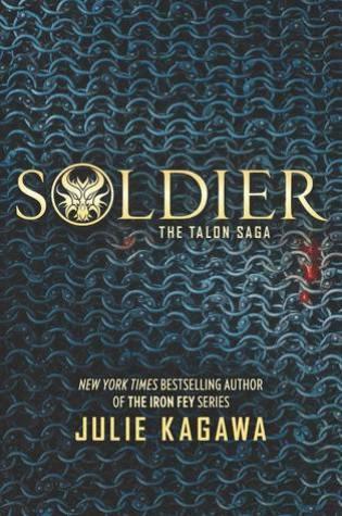 Review: Soldier, Julie Kagawa