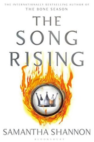 Review and Giveaway: The Song Rising, Samantha Shannon