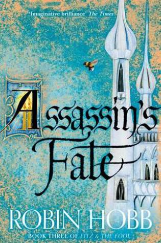 Review: Assassin's Fate, Robin Hobb