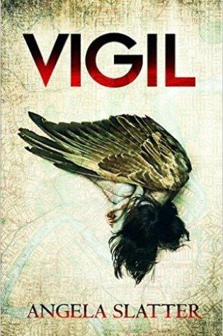 Review: Vigil, Angela Slatter