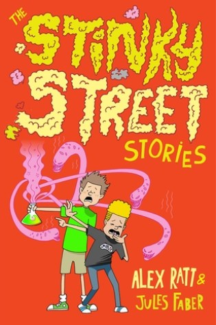 Review: Stinky Street and other books for kids
