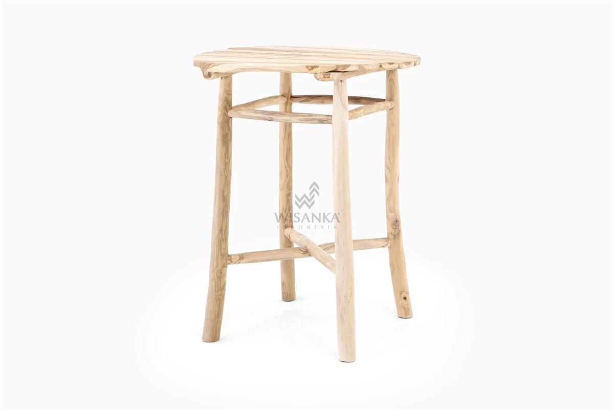 Bar Table Tampak Perspektif with watermark