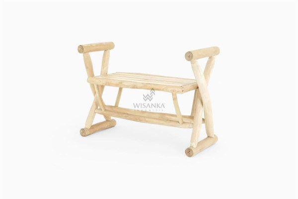 Betsy Bench 2Str Tampak Perspektif with Watermark